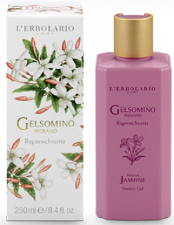 ERBOLARIO GELSOMINO BAGNOSCHIUMA 250 ML