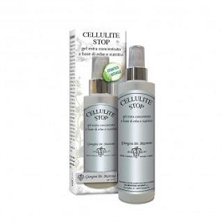 DR. GIORGINI CELLULITE STOP 250 ml