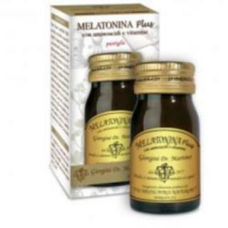 DR. GIORGINI MELATONINA PLUS 75 PASTIGLIE DA 400 mg