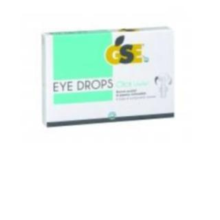 GSE EYE DROPS Click 10 FLACOONCINI