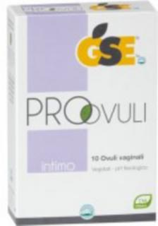 GSE INTIMO PRO OVULI N.10