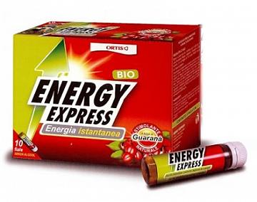 ORTIS - ENERGY EXPRESS BIO 10 FIALE