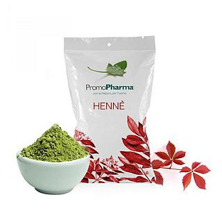 PROMOPHARMA - HENNE' ROSSO NATURALE 100gr