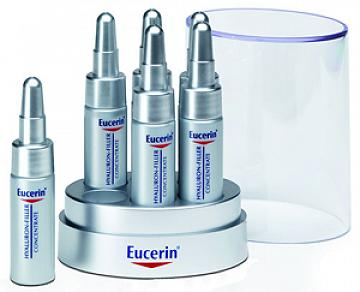 EUCERIN HYALURON FILLER CONCENTRATO FIALE