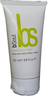 BSOUL HYDRA LOTION CREAM 50ML