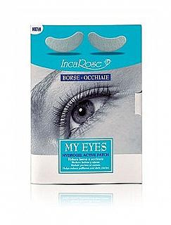 INCAROSE MY EYES HYDROGEL ACTIVE PATCH BORSE OCCHIAIE