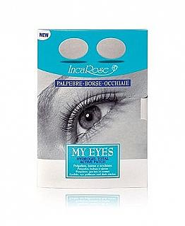 INCAROSE MY EYES HYDROGEL TOTAL ACTIVE PATCH PALPEBRE BORSE OCCHIAIE