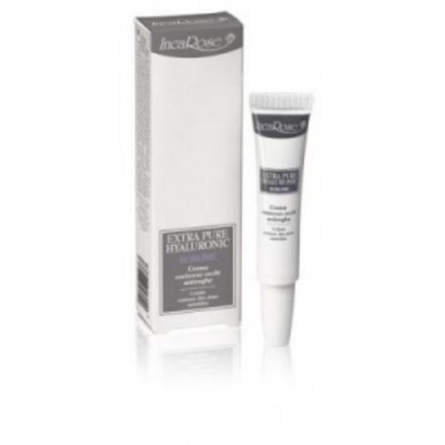 INCAROSE EXTRA PURE HYALURONIC SUBLIME  ANTIRUGHE CONTORNO OCCHI