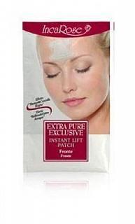 INCAROSE EXTRA PURE EXLUSIVE INSTANT LIFT 2 PATCH FRONTE