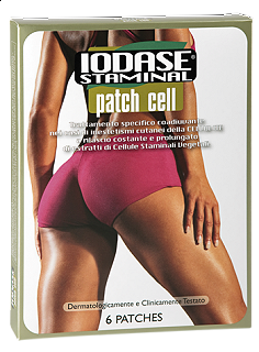 NATURAL PROJECT - IODASE STAMINAL PATCH CELL