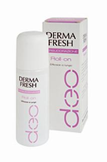 DERMAFRESH IPERSUDORAZIONE ROLL ON