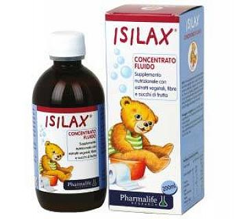 PHARMALIFE ISILAX BIMBI CONCENTRATO FLUIDO 200ml