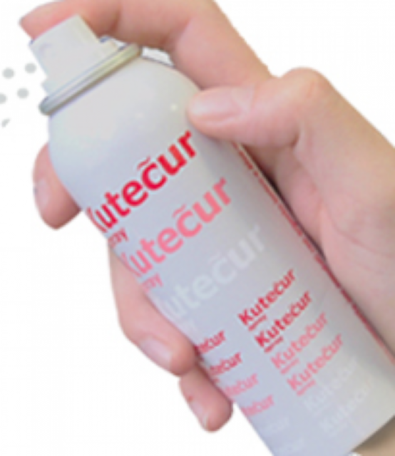 KUTECUR SPRAY 125ML