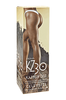 NATURAL PROJECT - KZ30 KAFFEIN CELL CREMA ANTICELLULITE 200ml