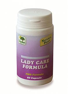 NATURAL POINT LADY CARE PMS 60 CAPSULE