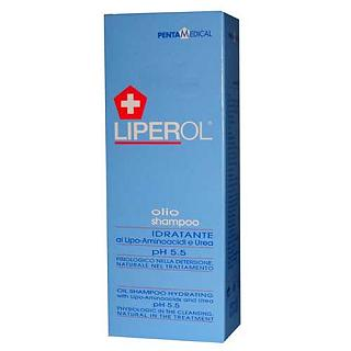 PENTAMEDICAL LIPEROL OLIO SHAMPOO 150ML