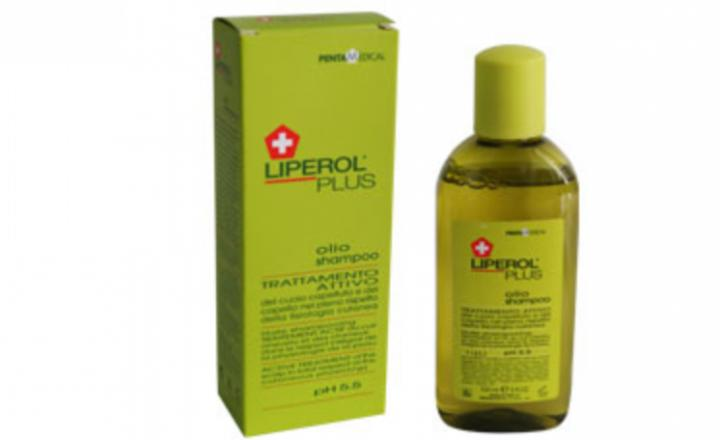 PENTAMEDICAL LIPEROL PLUS SHAMPOO 150ML