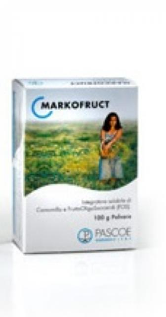 MARKOFRUCT polvere 100g NAMED