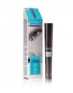 INCAROSE MY EYES MASCARA 3 DIMENSION VOLUME ESTREMO
