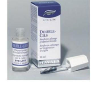 MAVALA EYE CARE DOUBLE CILS 10 ML