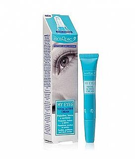 INCAROSE MY EYES TOTAL ACTIVE CREAM