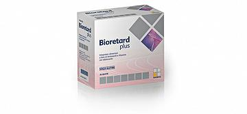 BIORETARD PLUS 30 BUSTINE NAMED