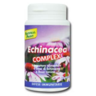 NATURAL POINT ECHINACEA COMPLEX 50CPS