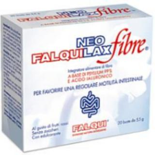 NEO FALQUILAX FIBRE 20 BUSTINE