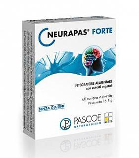 NEURAPAS FORTE compresse NAMED