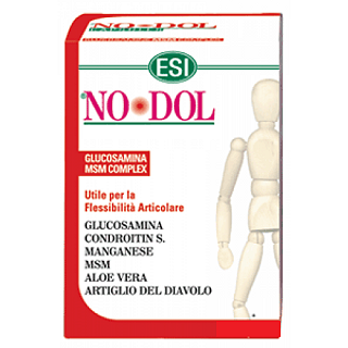 ESI NO DOL POCKET DRINK - NOVITA'