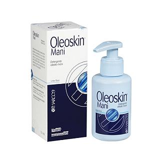 PHARCOS OLEOSKIN MANI 150ml