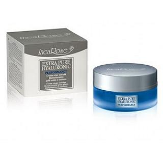 INCAROSE EXTRA PURE HYALURONIC FILLER-PERFORMANCE CREMA VISO ANTI-ETA'