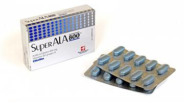 SUPERALA 800 20 COMPRESSE PHARMASUISSE