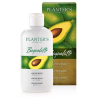PLANTER'S BAGNOLATTE ALL'OLIO DI AVOCADO 250ml