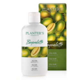 PLANTER'S BAGNOLATTE ALL'OLIO DI OLIVA 250 ml