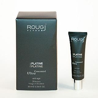 ROUGJ PLADOR L'EXTRAIT PLATINE ULTRA CONCENTRATO 20 ml