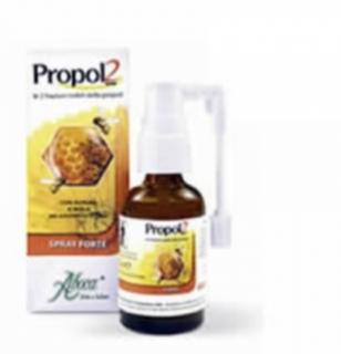 ABOCA PROPOL 2 EMF 30 ml spray forte