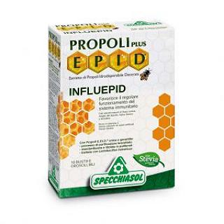 PROPOLI PLUS INFLUPID