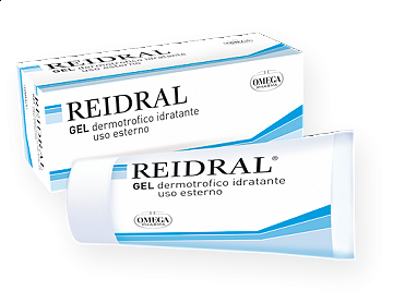 REIDRAL GEL 75ML ACIDO JALURONICO