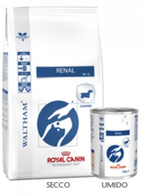 ROYAL CANIN - 14 kg RENAL CANI