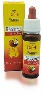 GUNA RESOURCE ENERJOY 20 ml