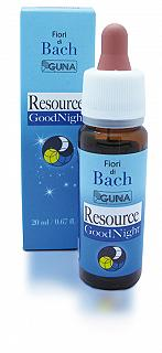 GUNA RESOURCE GOOD NIGHT 20 ml