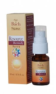 GUNA RESOURCE REMEDY SPRAY 10ml