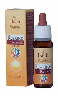 GUNA RESOURCE REMEDY 20ml