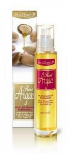 INCAROSE RIAD ARGAN 100 ml