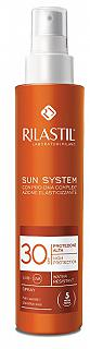 RILASTIL SUN SYSTEM SPRAY SPF30 200ml