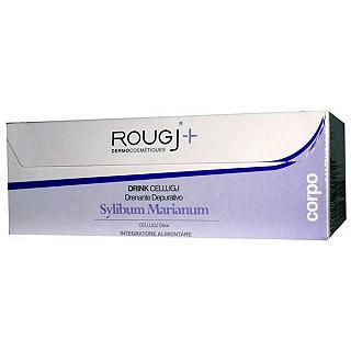 ROUGJ DRINK CELLUGJ FLACONCINI 14 x 15 ml