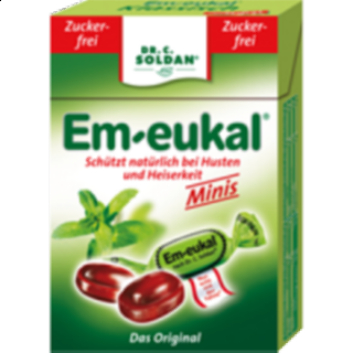 EM-EUKAL - SALVIA POCKET BOX SUGAR-FREE 100 g