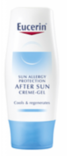 EUCERIN SUN ALLERGY PROTECTION AFTER SUN CREME GEL 150 ML