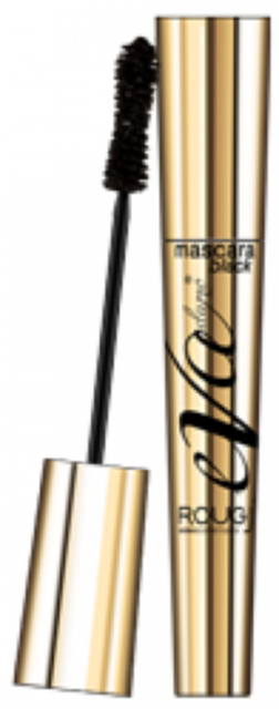 ROUGJ MASCARA EVADAMO OCCHI MAKE-UP OCCHI